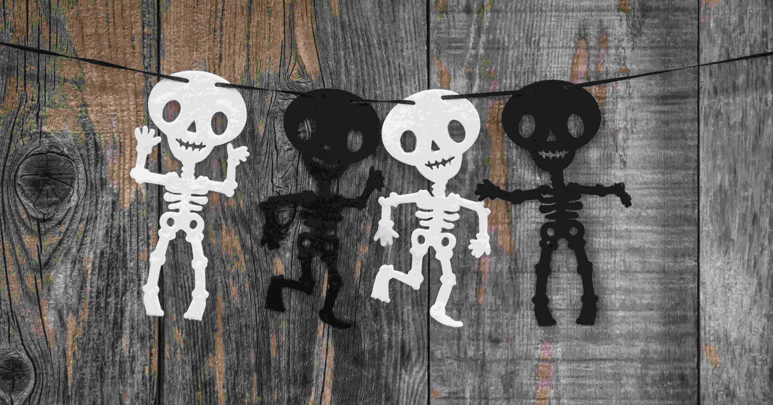 7 Spooky Chiropractic Facts (Halloween 2020)